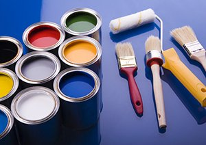 painting service oswaldtwistle